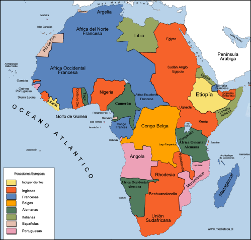 africa-colonial